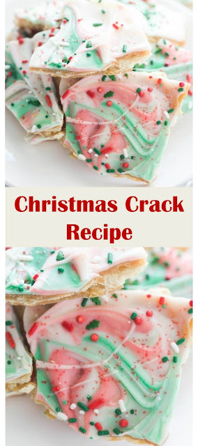 Christmas Treats, Snacks, and Desserts are my favorite! #passion4savings #christmas #treats #snacks #recipes #holiday #party #desserts #red #green #crackers
