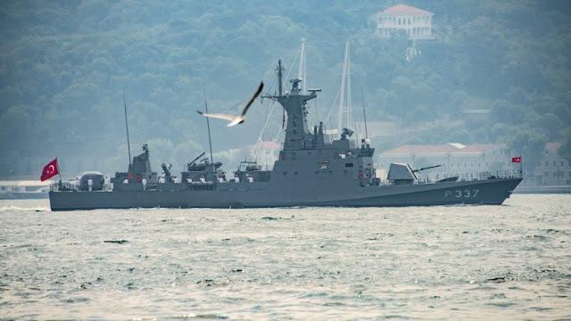 Και αν η Ρωσία συνεργαστεί με την Τουρκία στην Αν. Μεσόγειο;