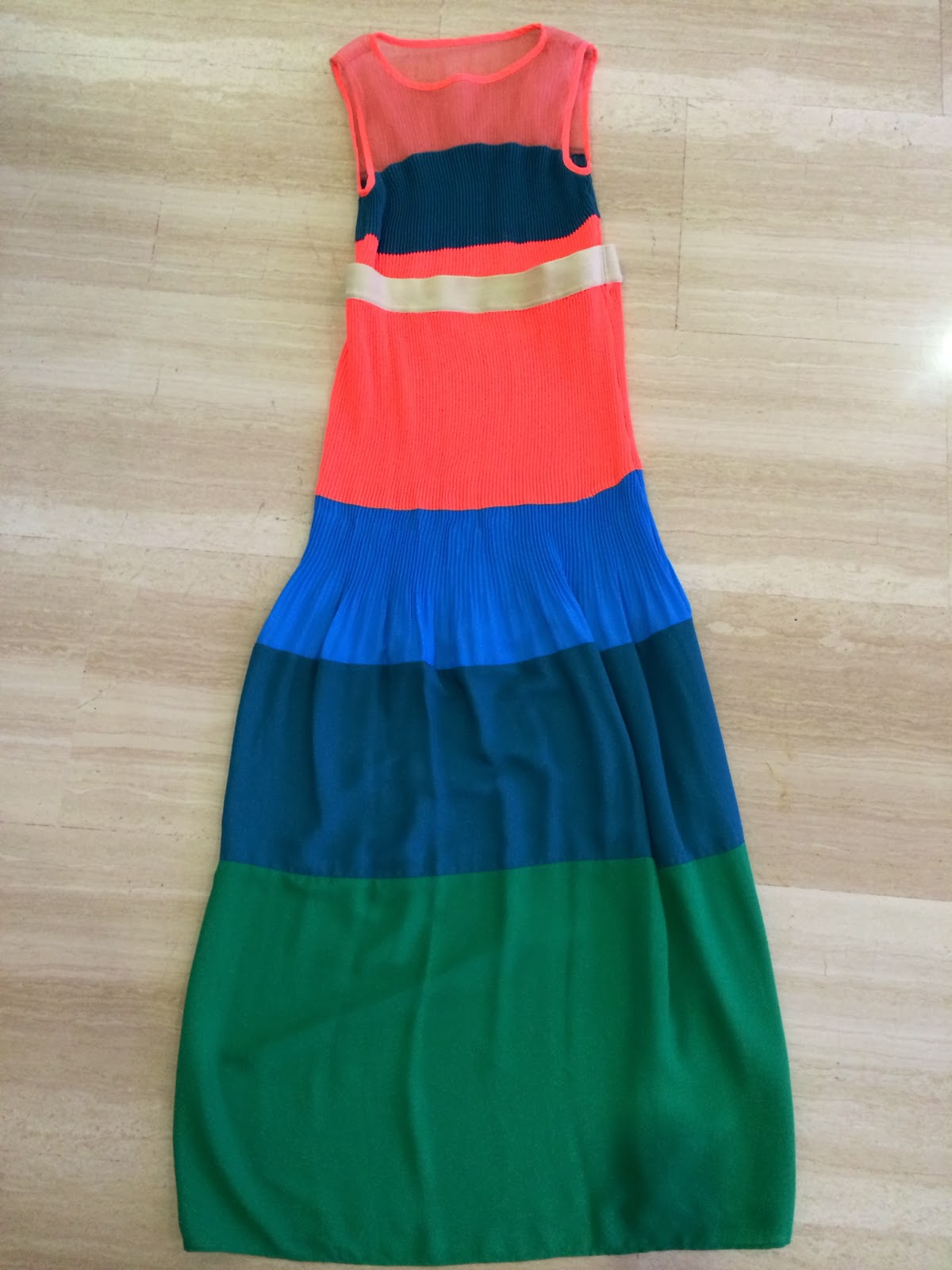 311831328d Marc Jacobs sundress | $80 (purchased by me!)