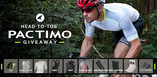 Win $ 700 in Pactimo Clothing Giveaway