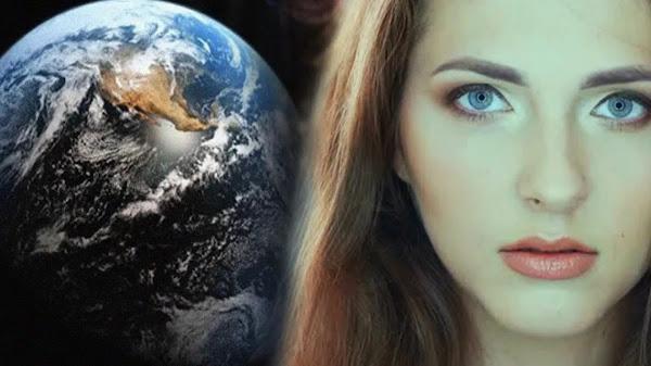Lerina Garcia Gordo: Η γυναίκα απο ένα παράλληλο σύμπαν