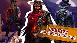 Six-Guns: Gang Showdown Apk v2.9.0h Mod (Unlimited Money)