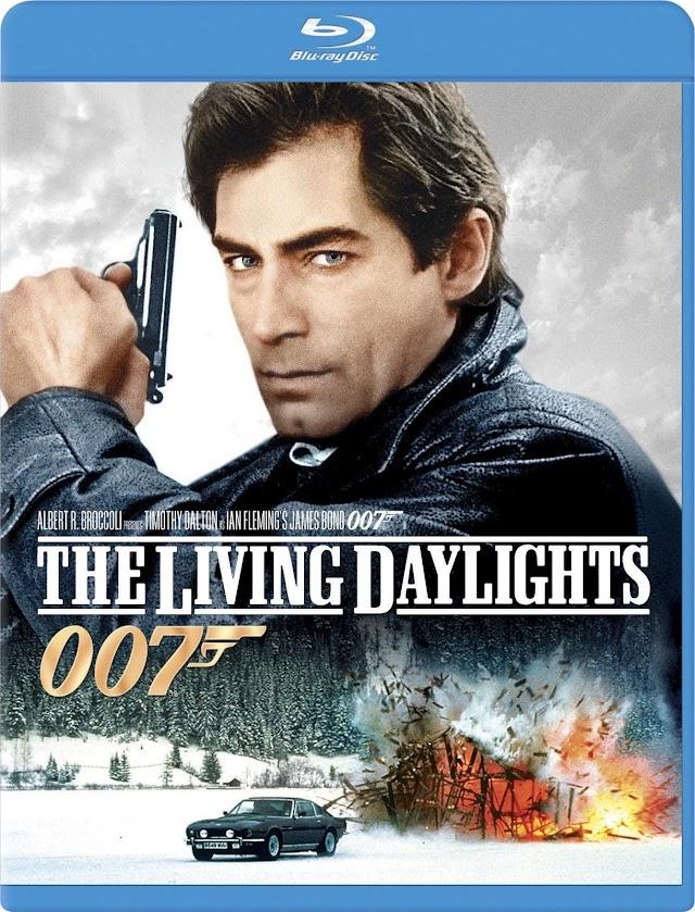 The Living Daylights 1987 x264 720p Esub BluRay Dual Audio English Hindi GOPI SAHI