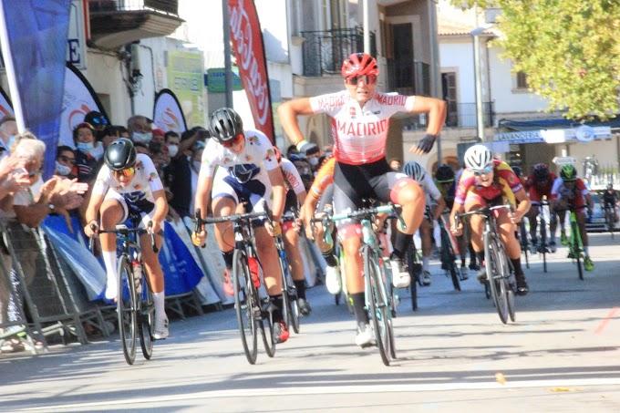 Las fotos del Campeonato de España junior en ruta - Fotos Josu Estebez