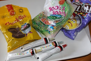 Kẹo cho trẻ em 5