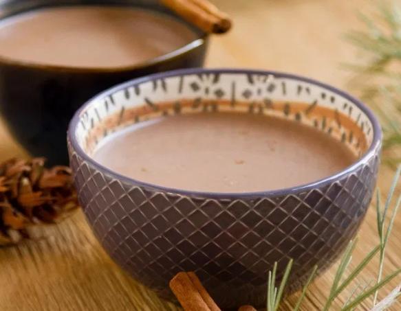 MEXICAN MOCHA #mocha #drink #milktea #smoothie #chocolate