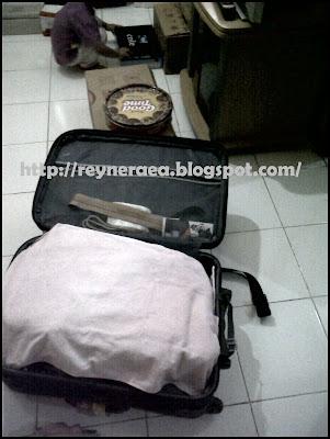 persiapan liburan ke Bali