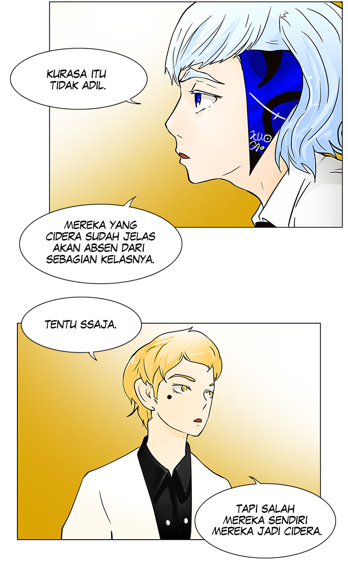 Tower of God Bahasa indonesia Chapter 28
