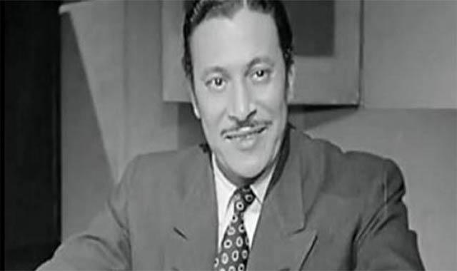 الفنان عماد حمدي فتي الشاشة الذي رحل مفلسا وضرير