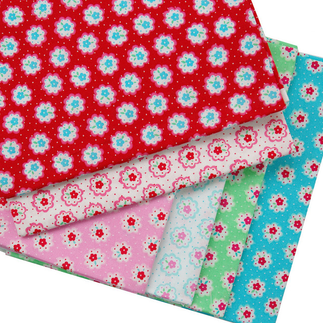 Flower Sugar Fall 2014 - Lecien | Red Pepper Quilts