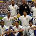 O dia em que a Seleção Brasileira guardou o amarelo e vestiu branco