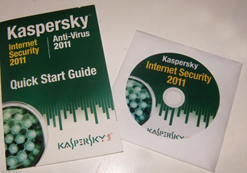 Kaspersky Internet Security Suomi