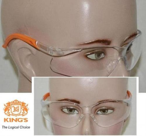 kacamata safety king ky 2221