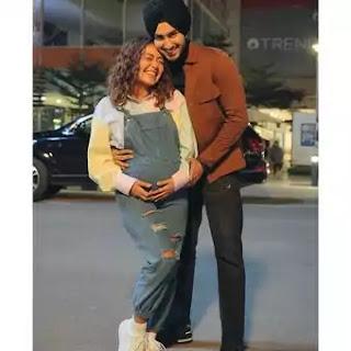 Neha Kakkar Was Pregnancy Time || Neha Kakkar Was Pregnant | Neha kakkar And Rohanpreet Singh Was Trending On Social Media