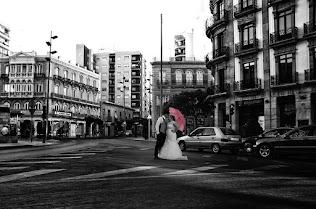 Fotografía de boda en Almería
