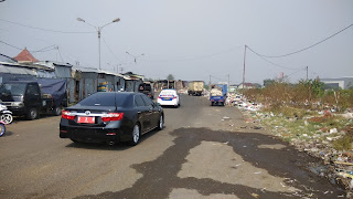 Plt Bupati : Sampah Jadi Persoalan Penting Kab Cirebon
