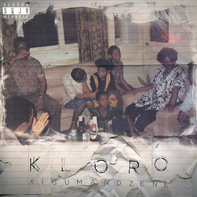 Kloro - Xigubo Flow (feat. Teknik, Hot Boy, Chila Filipa and Ubakka)
