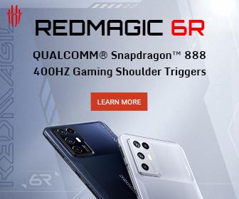 Red Magic 6R