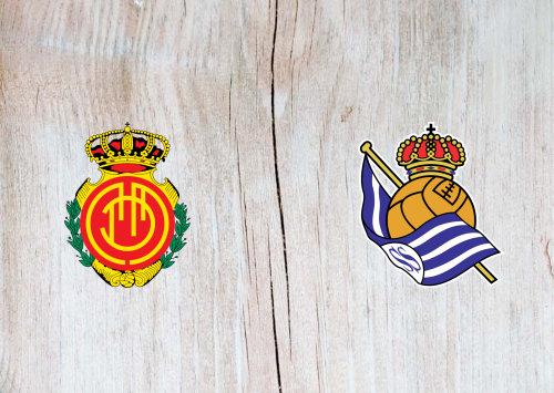 Mallorca vs Real Sociedad -Highlights 25 August 2019