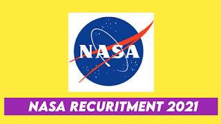 NASA Releases latest Job Openings for Degree Holders, Apply Here