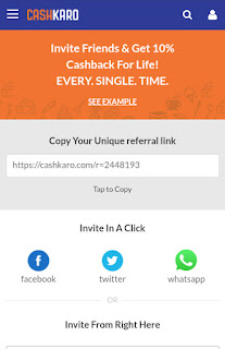 How to Earn 10% by Referring CashKaro to your Friend and Relatives|cashkaro,cashkaro login,cashkaro app,cashkaro amazon,cashkaro amazon,cashkaro flipkart,cashkaro contact no,cashkaro news,cashkaro redbus,cashkaro salary,cashkaro toll free number,cashkaro yatra,,cashkaro sign up bonus,cashkaro uber,cashkaro valuation,cashkaro similar website,how does cashkaro work,cashkaro 100 cashback