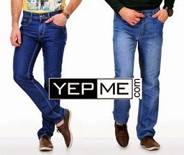 Buy 1 Get 1 Free Offer on All Yepme Jeans across the Yepme Site + Extra 25% off, if make online payment