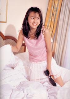 Masako Umemiya 梅宮万紗子 Photos Collection