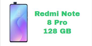 Xiaomi Redmi Note 8 Pro Mobiles Price and Configuration