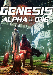 Genesis Alpha One Deluxe Edition Thumb