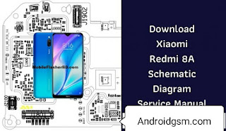 How To solution  Xiaomi Redmi 8A Schematic Diagram all pag Download To Androidgsm