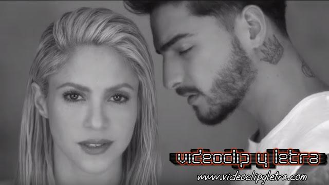 Shakira feat Maluma - Trap