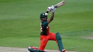 West Indies vs Bangladesh Tri-Nation Series Final 2019 Highlights