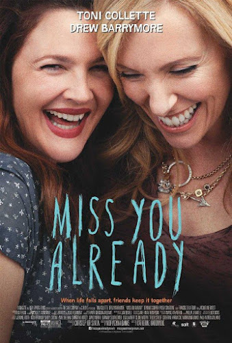 Miss You Already (BRRip 1080p Dual Latino / Ingles) (2015)