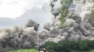 fuego-volcano