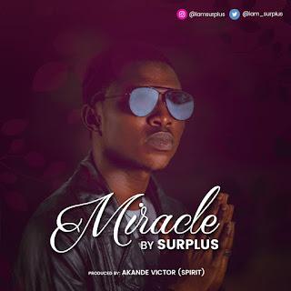 Surplus - Miracle