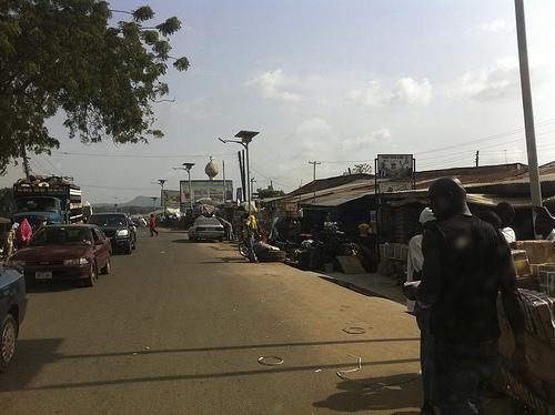 suleja niger state