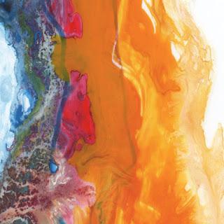 cuadros abstractos impresos cuadrados