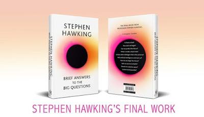 Tidak Ada Tuhan Dan Tidak Ada Akhirat, Tulis Stephen Hawking