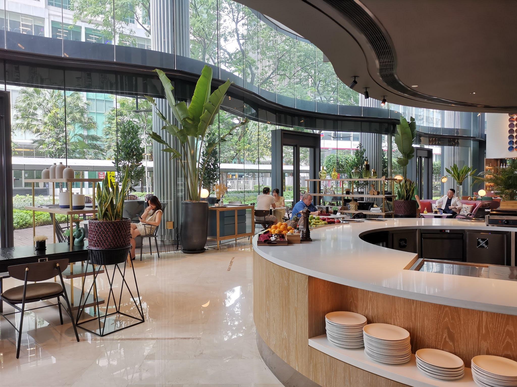 REVIEW PENGALAMAN MENGINAP DI HOTEL EQ KUALA LUMPUR PADA HUJUNG MINGGU