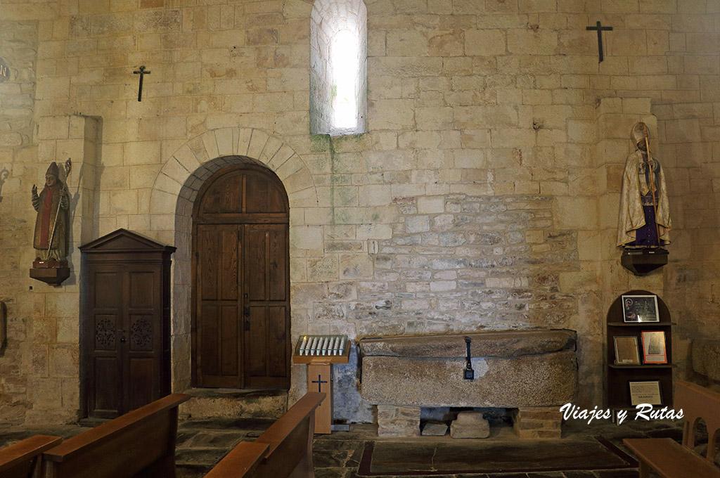 San Martiño de Mondoñedo, Lugo
