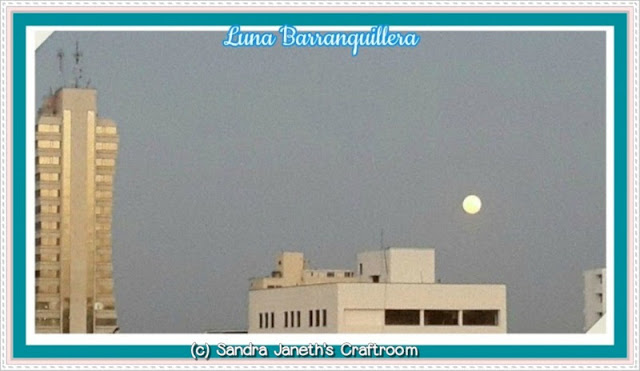Luna, Barranquilla