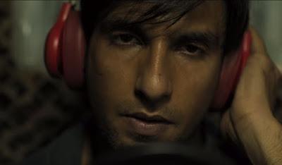 Watch Asli Hip Hop Song - Gully Boy Trailer Announcement