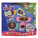 Littlest Pet Shop Carry Case Pug (#No #) Pet