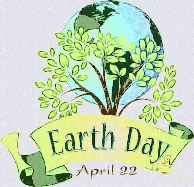Hari Bumi dan Puisi Lainnya