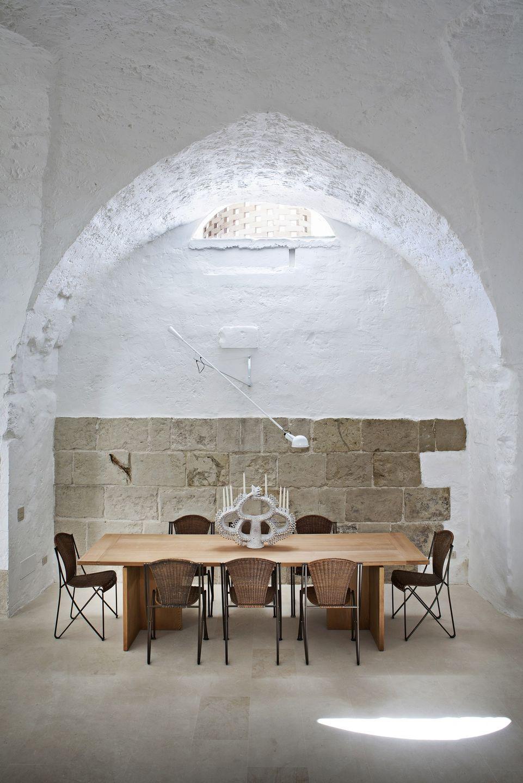 Reforma de los arquitectos Palomba Serafini