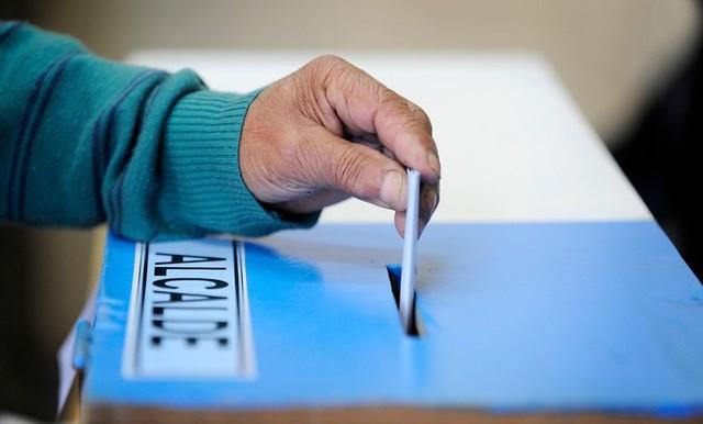 Cambio de elecciones para el 15 y 16 de Mayo fue aprobado en general