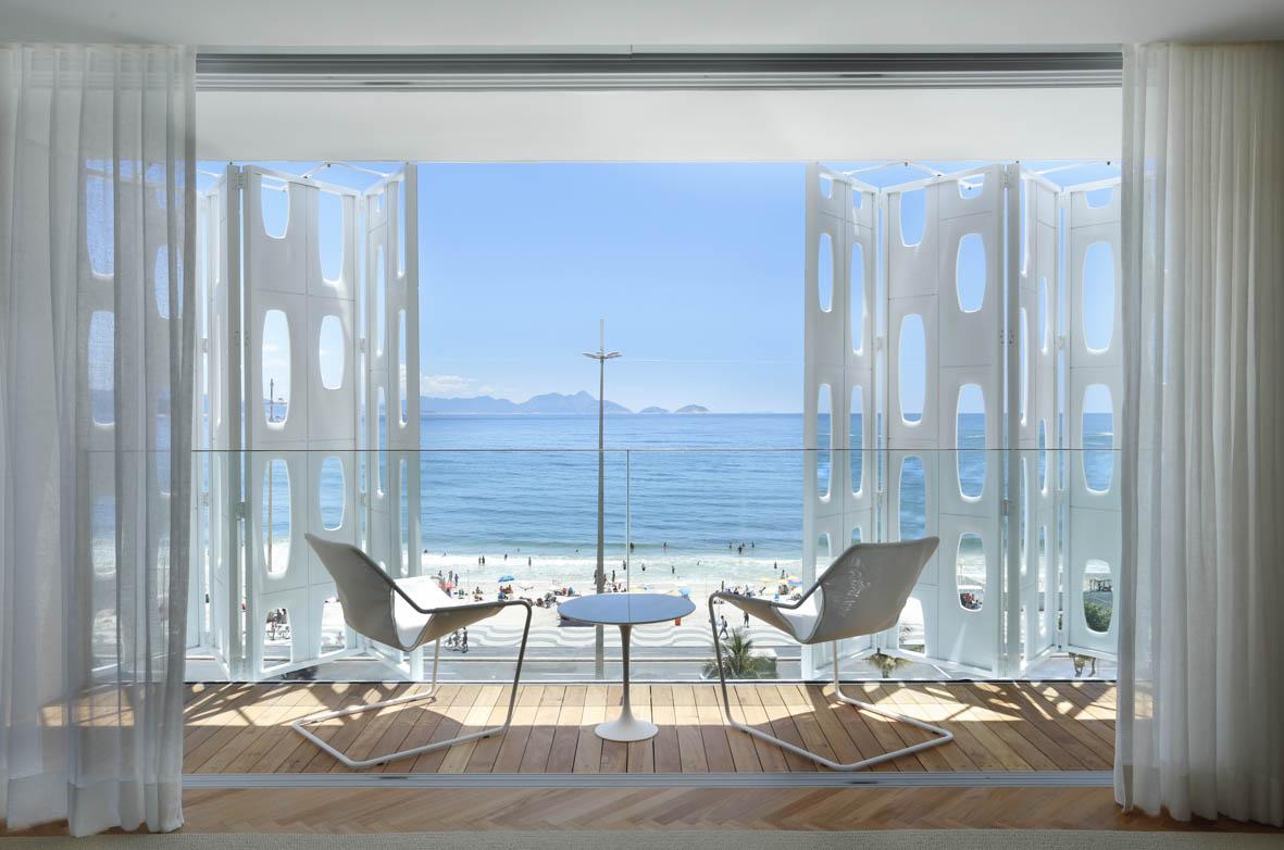 Hotel Emiliano Room Rio de Janeiro