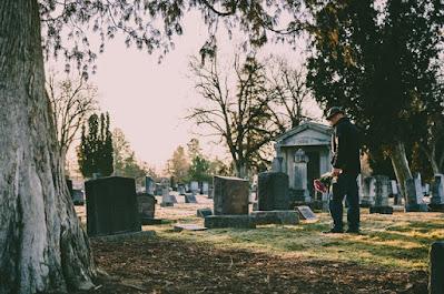 موت الأب شون رودن