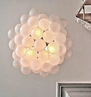 Aratus Studio New York Looks To The Clouds For Contemporary Modern Lighting