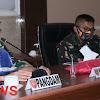 Pangdam Berikan Pengarahan Kepada Pejabat Baru Kodam Hasanuddin